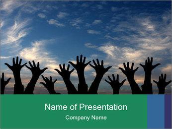 0000077173 PowerPoint Template - Slide 1