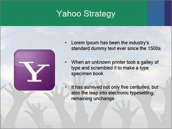 0000077173 PowerPoint Template - Slide 11