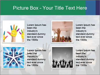 0000077173 PowerPoint Template - Slide 14