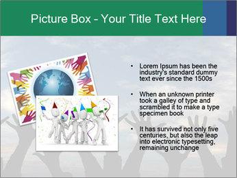 0000077173 PowerPoint Template - Slide 20