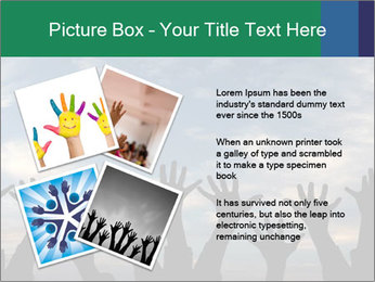 0000077173 PowerPoint Template - Slide 23