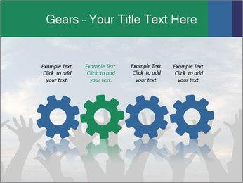 0000077173 PowerPoint Template - Slide 48