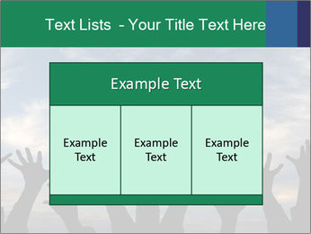 0000077173 PowerPoint Template - Slide 59