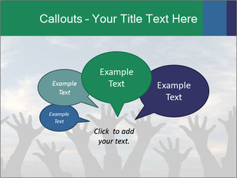 0000077173 PowerPoint Template - Slide 73
