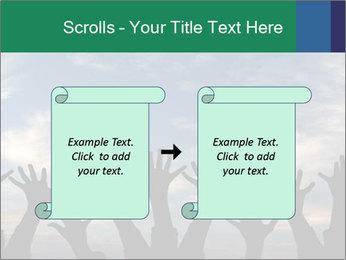 0000077173 PowerPoint Template - Slide 74