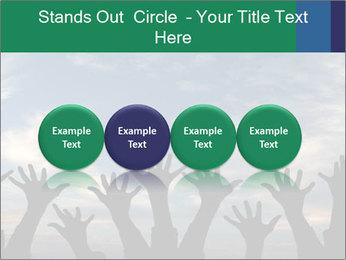 0000077173 PowerPoint Template - Slide 76