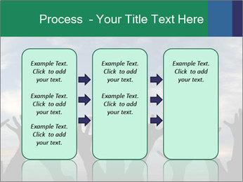 0000077173 PowerPoint Template - Slide 86
