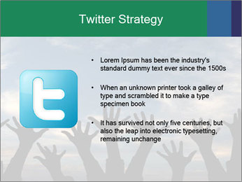 0000077173 PowerPoint Template - Slide 9