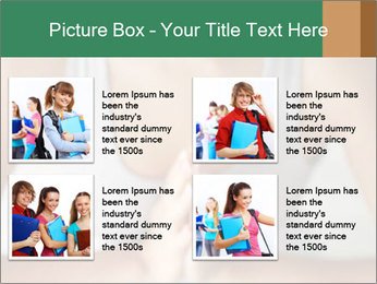 0000077180 PowerPoint Template - Slide 14
