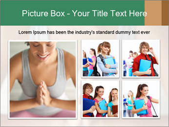 0000077180 PowerPoint Template - Slide 19