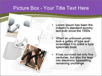 0000077189 PowerPoint Template - Slide 17