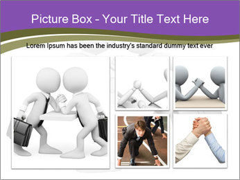 0000077189 PowerPoint Template - Slide 19