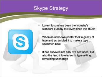 0000077189 PowerPoint Template - Slide 8