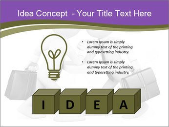 0000077189 PowerPoint Template - Slide 80
