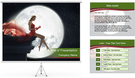 0000077190 PowerPoint Template