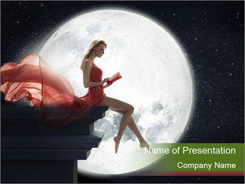 0000077190 PowerPoint Template - Slide 1