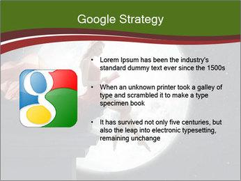 0000077190 PowerPoint Templates - Slide 10