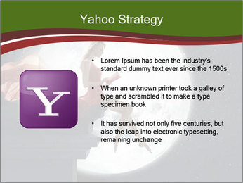 0000077190 PowerPoint Templates - Slide 11