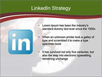 0000077190 PowerPoint Templates - Slide 12