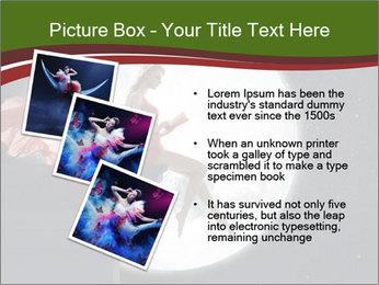 0000077190 PowerPoint Templates - Slide 17