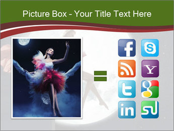 0000077190 PowerPoint Templates - Slide 21