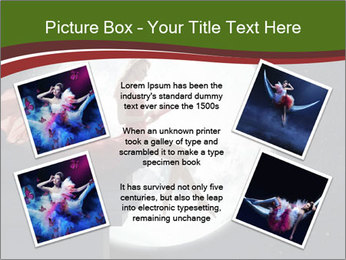 0000077190 PowerPoint Template - Slide 24