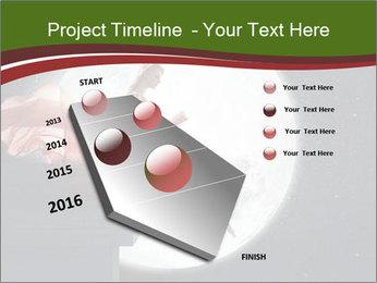 0000077190 PowerPoint Templates - Slide 26