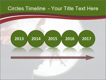 0000077190 PowerPoint Templates - Slide 29