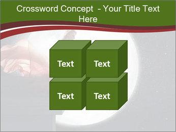 0000077190 PowerPoint Template - Slide 39