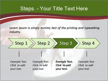 0000077190 PowerPoint Templates - Slide 4