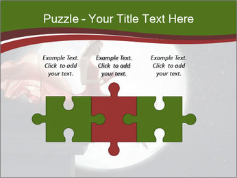 0000077190 PowerPoint Templates - Slide 42