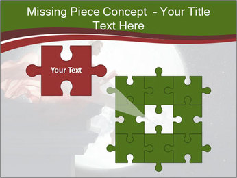 0000077190 PowerPoint Templates - Slide 45