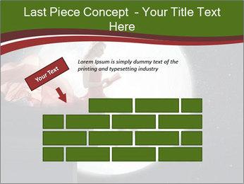 0000077190 PowerPoint Templates - Slide 46