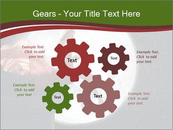 0000077190 PowerPoint Templates - Slide 47
