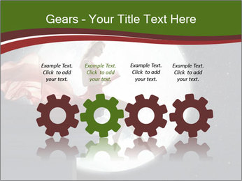 0000077190 PowerPoint Templates - Slide 48