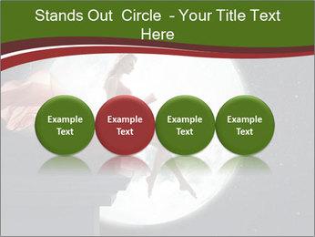 0000077190 PowerPoint Templates - Slide 76