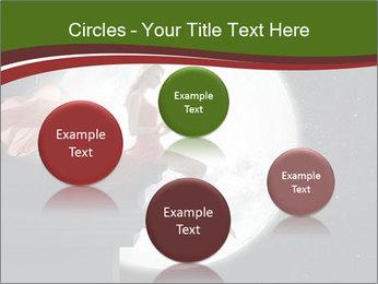 0000077190 PowerPoint Template - Slide 77
