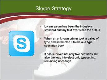 0000077190 PowerPoint Templates - Slide 8