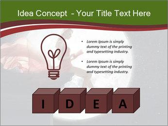 0000077190 PowerPoint Template - Slide 80