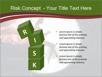 0000077190 PowerPoint Template - Slide 81