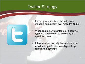 0000077190 PowerPoint Templates - Slide 9