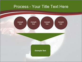 0000077190 PowerPoint Templates - Slide 93
