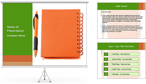 0000077192 PowerPoint Template