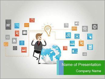 0000077193 PowerPoint Template - Slide 1