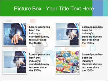 0000077193 PowerPoint Template - Slide 14