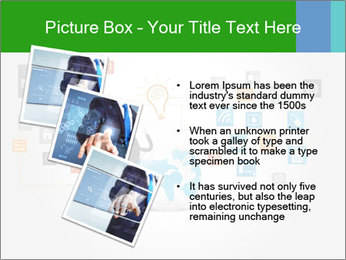 0000077193 PowerPoint Template - Slide 17