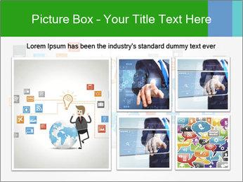 0000077193 PowerPoint Template - Slide 19