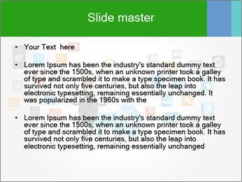 0000077193 PowerPoint Template - Slide 2