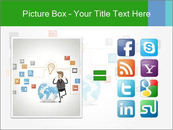 0000077193 PowerPoint Template - Slide 21