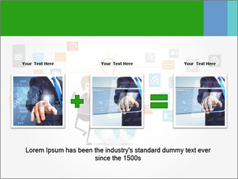 0000077193 PowerPoint Template - Slide 22